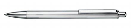 London Sterling Silver Pen - Fine Line Sterling Silver